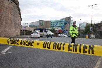 Manchester'daki terör saldırısına ilişkin sıcak gelişme