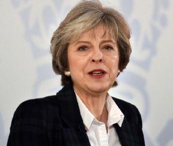 Başbakan May açıkladı: İngiliz ordusu teröre karşı alarmda