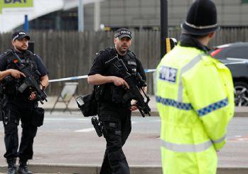 'Manchester bombacısı, İngiltere'ye Türkiye'den gitti'