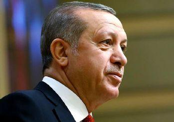 Cumhurbaşkanı Erdoğan: Bahçeli'yi kastetmedim!