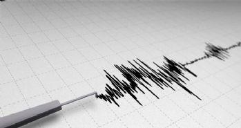 Son dakika! Ege'de korkutan deprem
