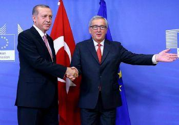 AB: Türkiye ile yeni bir dönem başlıyor