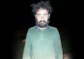Türkiye'ye sızmaya çalışan PKK'lı terörist bu halde yakalandı!
