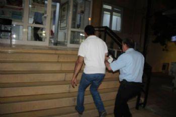 Manisa'da koca dehşeti