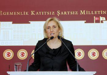 CHP'li vekilin attığı tweet sosyal medyayı salladı