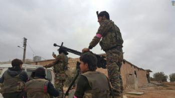 ÖSO'dan YPG'ye ağır darbe