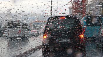 İstanbul'da yağışlı ve serin hava etkili oluyor