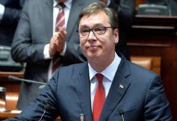 Sırbistan'da 'eşcinsel başbakan' tartışması