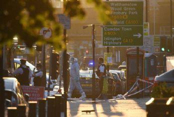'Korkunç bir terör saldırısı'