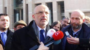 Enis Berberoğlu'nun tutukluğuna itiraz reddedildi