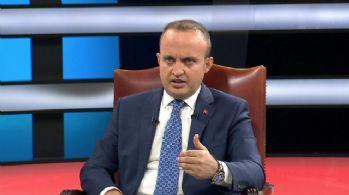 'Bu sadece AK Parti'nin başarısı değil'