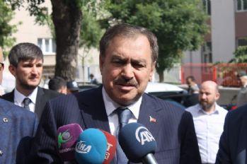 'CHP Genel Başkanına yakıştıramadım'
