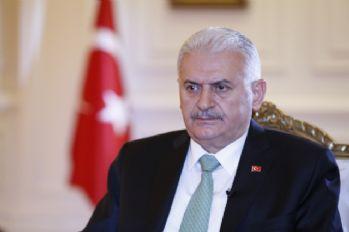 Başbakan Yıldırım'dan askerlerin zehirlenmesine ilişkin açıklama