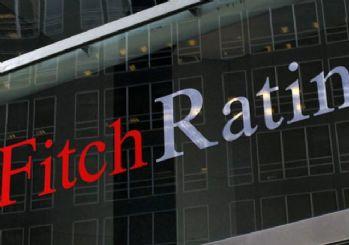 Fitch Türkiye'nin büyüme tahminini yükseltti