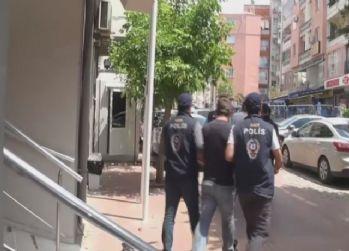 Banka ATM'lerine düzenek kuran 3 kişi yakalandı