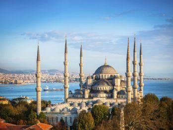 Sultanahmet Camii restorasyonunu İnegöllü sanayici üstlendi