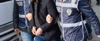 İzmir'de FETÖ operasyonu: 6 gözaltı