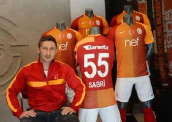 Sabri Sarıoğlu'na 36 bin Euro ceza