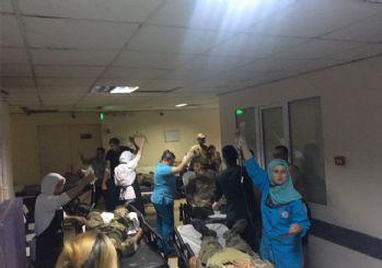 Manisa'daki zehirlenmeyle ilgili 6 asker gözaltında