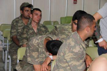 Manisa'da flaş gelişme: 6 rütbeli asker gözaltına alındı