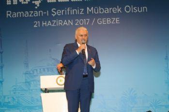 'Yolları böleriz ama Türkiye'yi böldürtmeyiz'