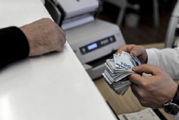 Bankacılık sektörü toplam kredi hacmi artt