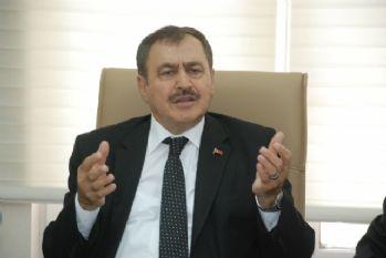 'CHP Genel Başkanına bunu yakıştıramadım'