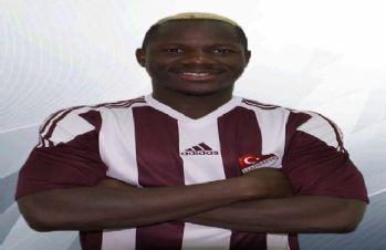 Karabükspor Hamidou Traore ile 3 yıllık sözleşme imzaladı