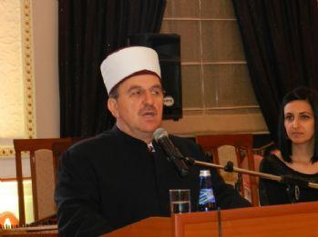 Kosova Müftüsü'nden cami ruhsatı verilmemesine eleştiri