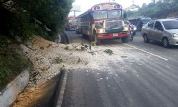 Guatemala 6.8 büyüklüğünde depremle sarsıldı