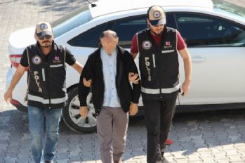 FETÖ'nün 'Dar bölge imam yardımcısı' tutuklandı