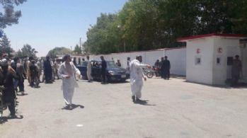 Afganistan'daki saldırıda ölenlerin sayısı 34'e yükseldi
