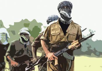 6 terörist daha teslim oldu
