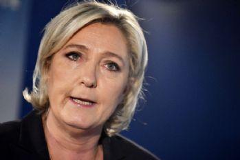 Fransız aşırı sağında kırılma
