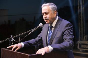 KKTC Cumhurbaşkanı Mustafa Akıncı Ankara'ya gidiyor