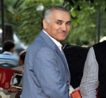Başbakanlık Müşaviri Sarıkoca Öksüz ile karakolda görüşmüş