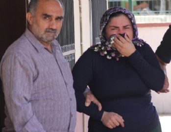 Cani anne tutuklandı