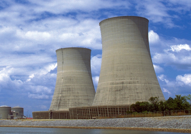Üçüncü nükleer santral geliyor