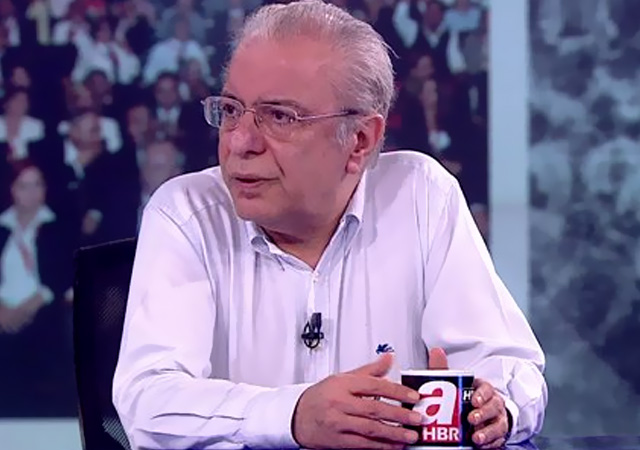 Vatan gazetesi yazarı Okay Gönensin evinde ölü bulundu