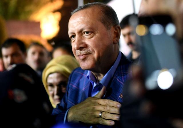 Erdoğan 15 Temmuz'u Guardian'a yazdı!