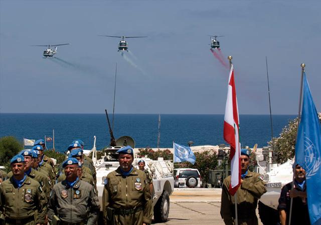 UNIFIL Tezkeresi, TBMM'de kabul edildi