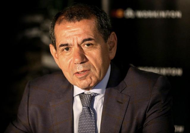 Dursun Özbek, Kulüpler Birliği'nin yeni başkanı oldu