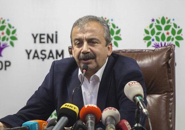 Sırrı Süreyya Önder: HDP ve CHP'nin içinde olacağı bir birliktelik şart