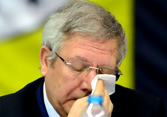 Guliyev'in şampiyonluğu Aziz Yıldırım'ı ağlattı