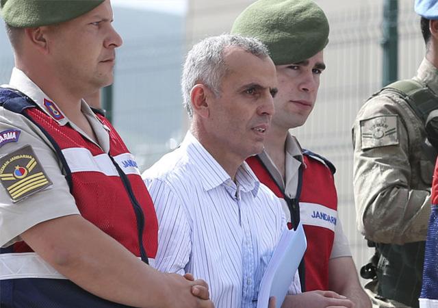 Mehmet Dişli: Genelkurmay Başkanı ile bu menfur olayın başından sonuna kadar beraberdik