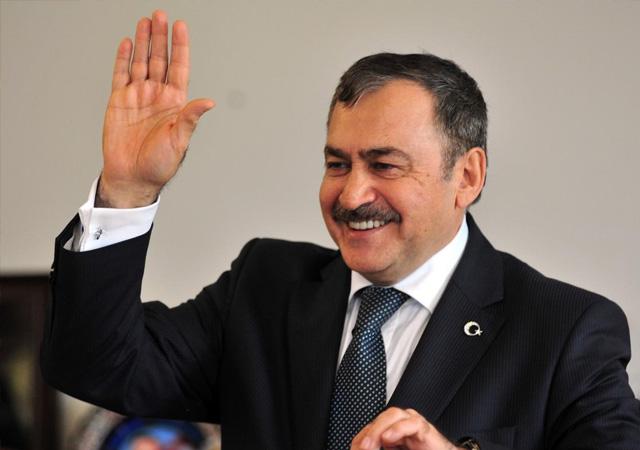 Bakan Eroğlu: Bayram tatilinin uzatılması için...