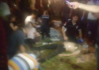 Korkunç olay: Foseptik çukuruna düşen 4 kişi hayatını kaybetti!
