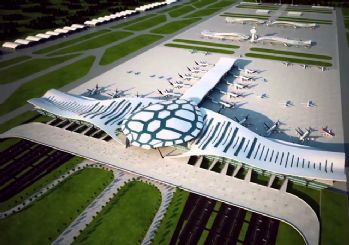 Gümüşhane, Karaman ve Yozgat'a 3 yeni havalimanı geliyor