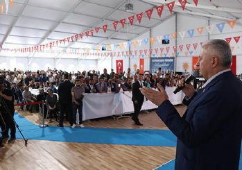 Başbakan Yıldırım: Bölücülerle FETÖ'cülerle gideceğin bir yer yok