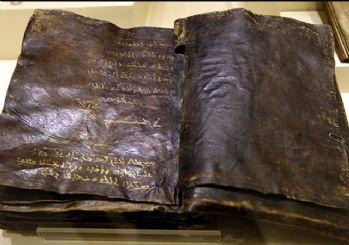 FETÖ, Kozmik Oda'ya 'Barnabas İncili' için mi girdi? Yazıcıoğlu ve Çatlı'nın ölümündeki sır...